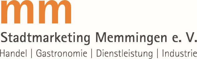 Logo Stadtmarketing Memmingen e.V.